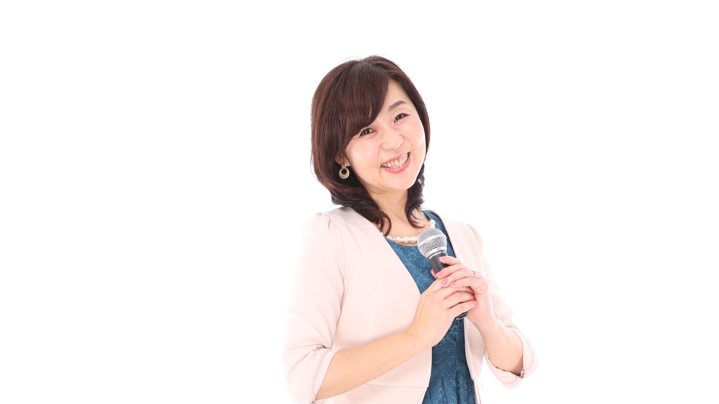 Office nanairo  宮城あかし〜司会・ナレーション・音声ギフト〜